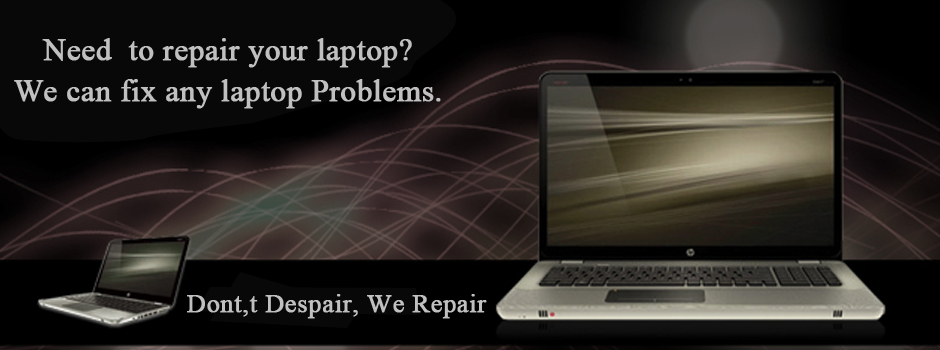 Hp Laptop service centre Chennai